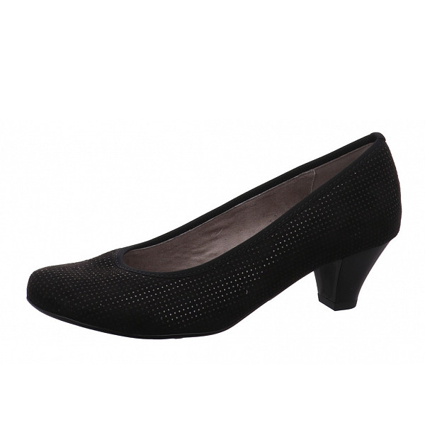 jenny by ara Pumps schwarz