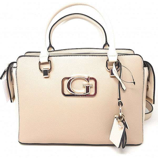 Guess Guess Tasche taupe-multi