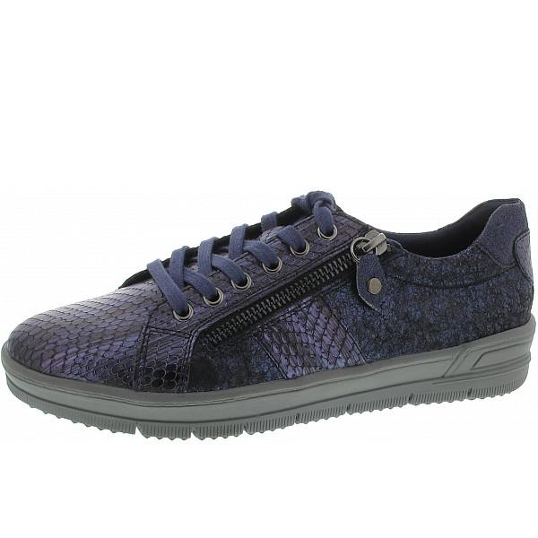 Tamaris Sneaker navy comb