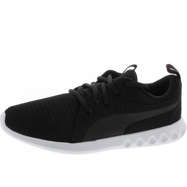 Puma Carson 2 Sneaker puma black-quiet shade