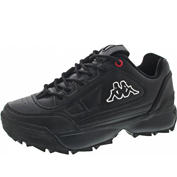 Kappa Rave NC Sneaker black