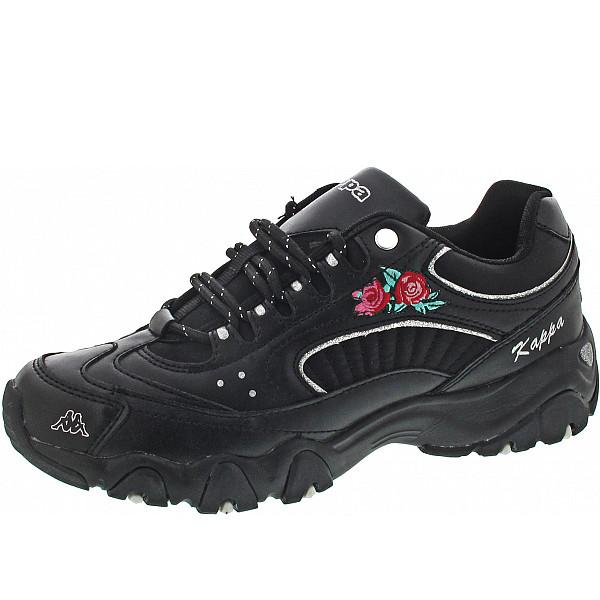 Kappa Felicity Romance Sneaker black