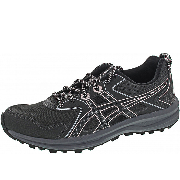 Asics Trail Scout Sportschuh graphite grey-watershed r