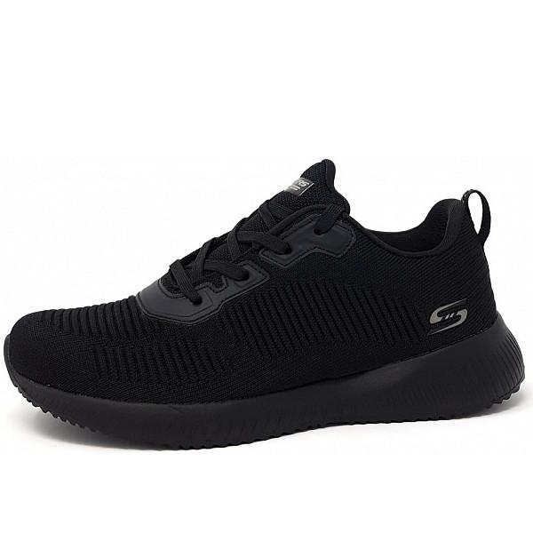 Skechers Bob-Squad Sneaker BBK black