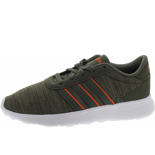 Adidas Lite Racer Sneaker base green