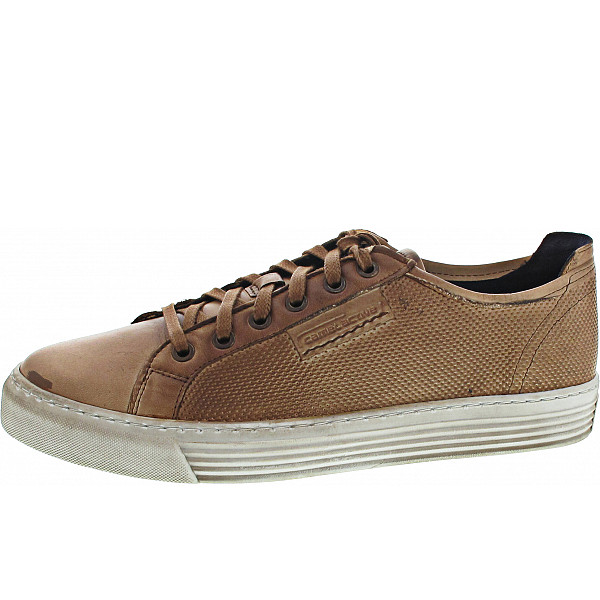 Camel Active Bowl Sneaker brandy