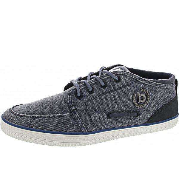 Bugatti Sneaker darb blue