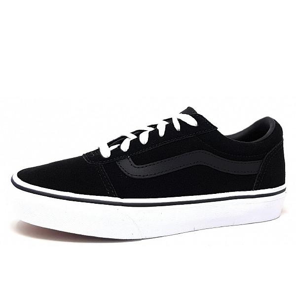 Vans Sneaker black-white