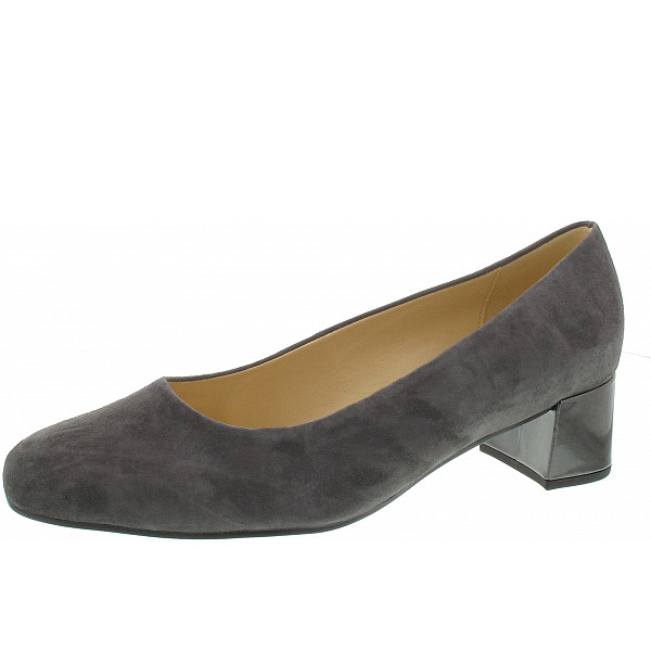 Gabor Pumps dark-grey (stee