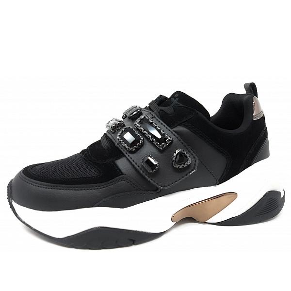 Tamaris Fashletics Sneaker 001 black