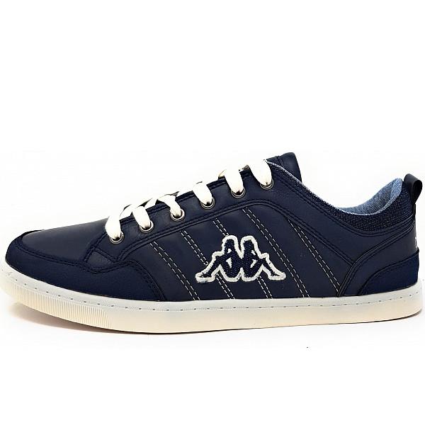 Kappa Rooster Sneaker blau