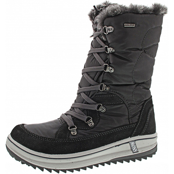 Orion Boots brain-carbone