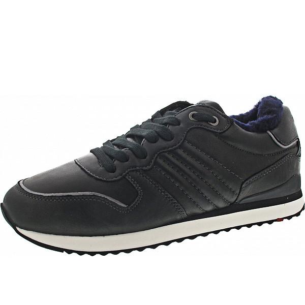 Lloyd Edina Sneaker schwarz