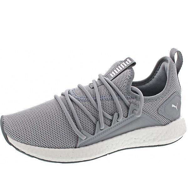 Puma NRGY Neko Wn´s Sneaker quarry/puma white