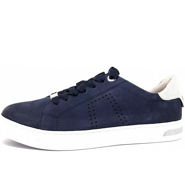Jana Sneaker blau