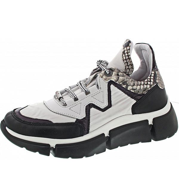 Cetti Sneaker in black white