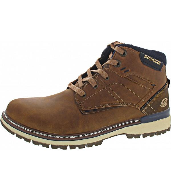 Dockers Boots cognac