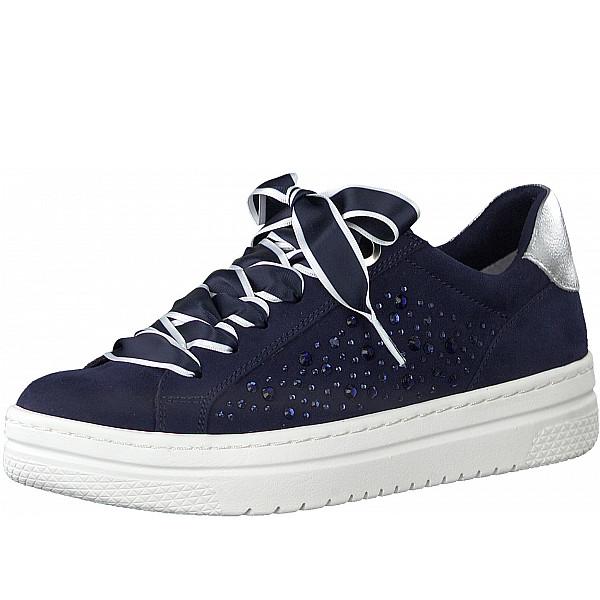 Marco Tozzi Sneaker navy kombi