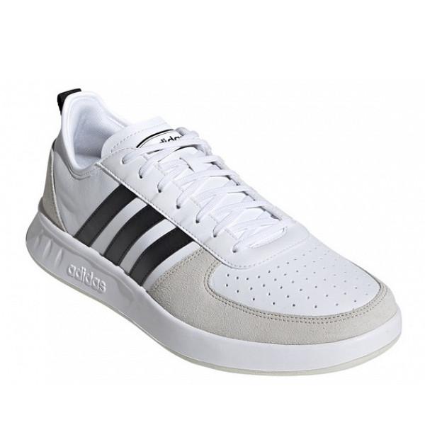 adidas Court 80s Sneaker white