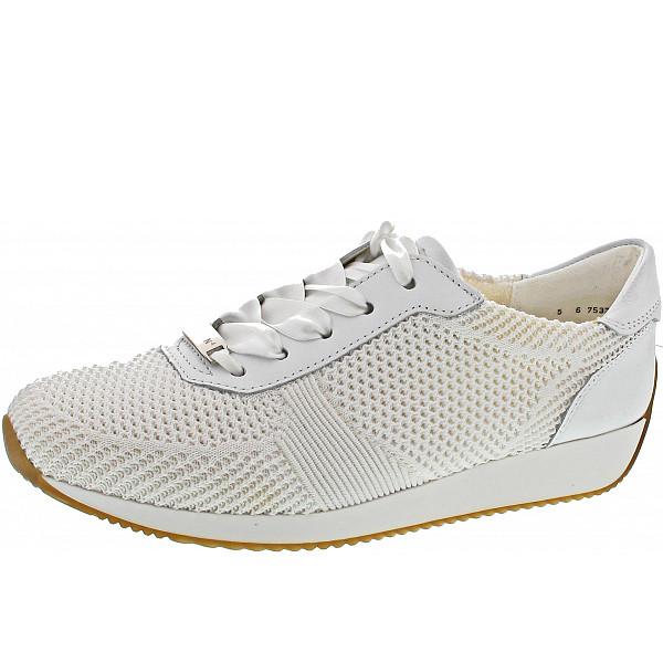 Ara LISSABON Sneaker WEISS