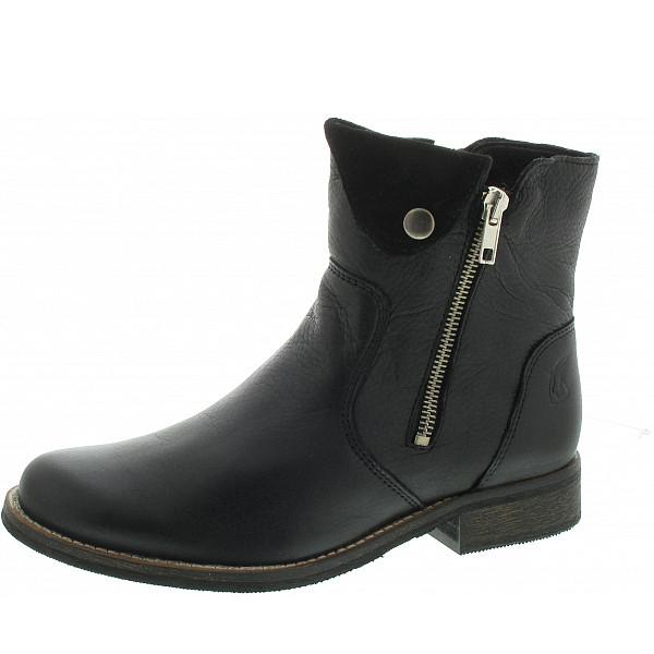 Online Shoes Stiefelette black