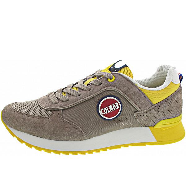 Colmar Sneaker warm-gray-yellow