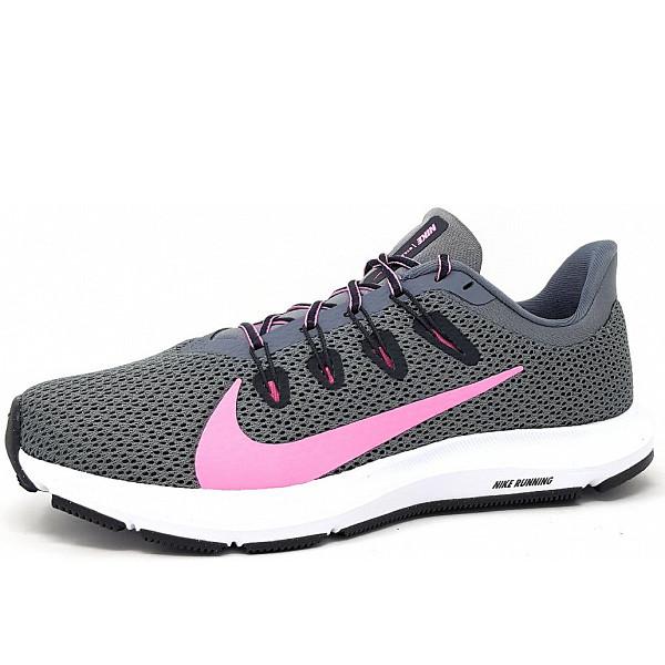 Nike WMNS Quest Sportschuh 002 grau