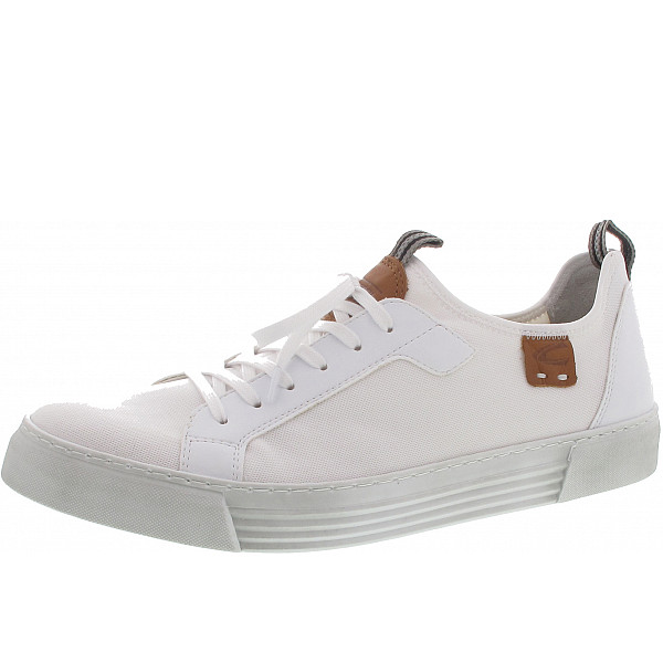 Camel Active Racket Sneaker white