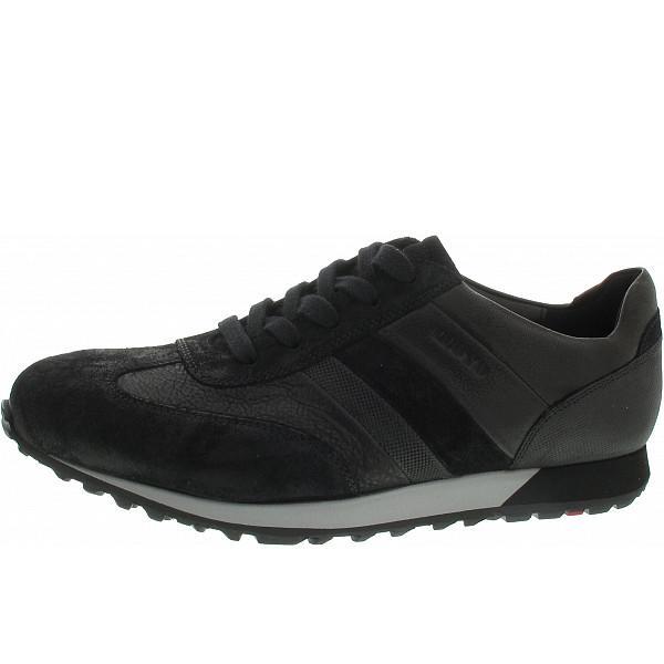 Lloyd AGON Sneaker SCHWARZ