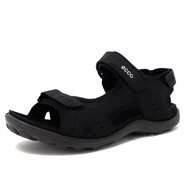 Ecco All Terraine Lite Sandale 00001 black