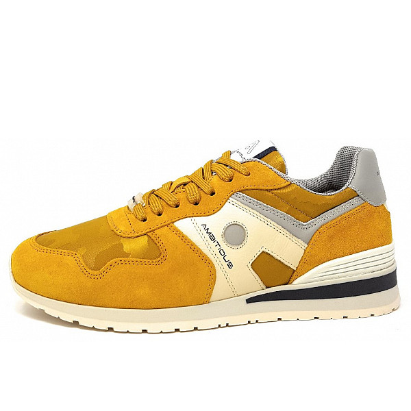 Ambitious Sneaker yellow