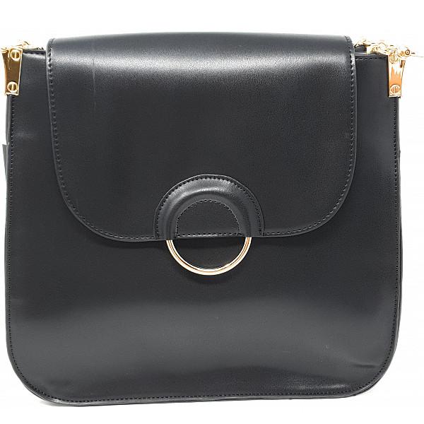 Buffalo Tasche black