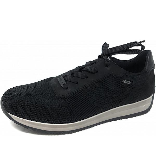 Ara Lisboa Sneaker schwarz