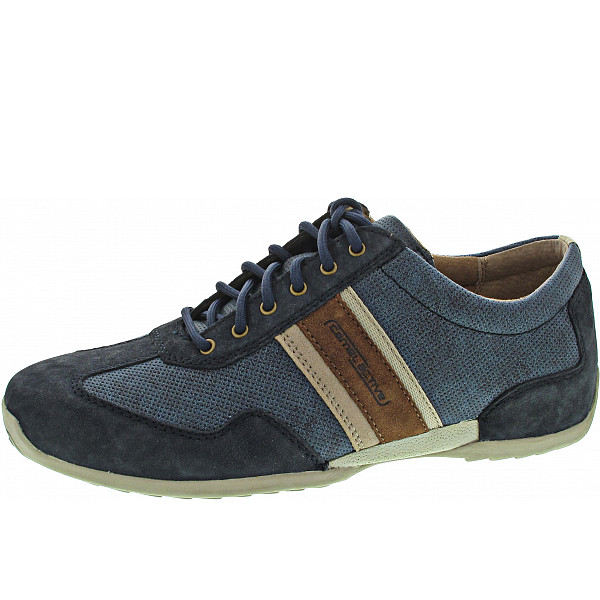 Camel Active Space Sneaker jeans/navy komb