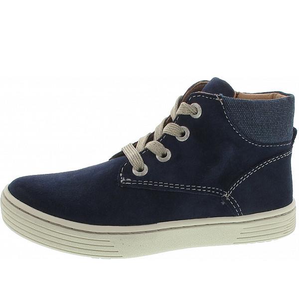 Lurchi Hansi Sneaker navy