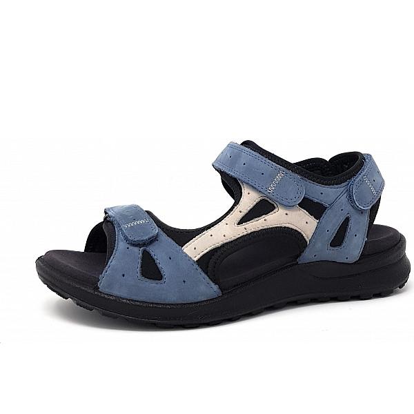 Legero Siris Sandale 86 Indaco blue