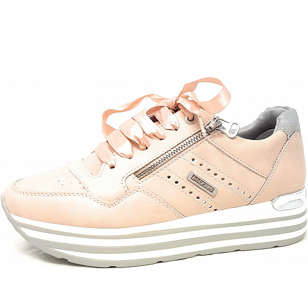 Dockers Sneaker 760 rose