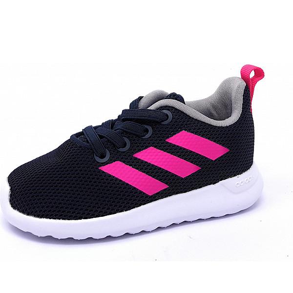 adidas Lite Racer CLN Sportschuh blau pink