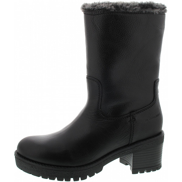 All about shoes Stiefelette schwarz