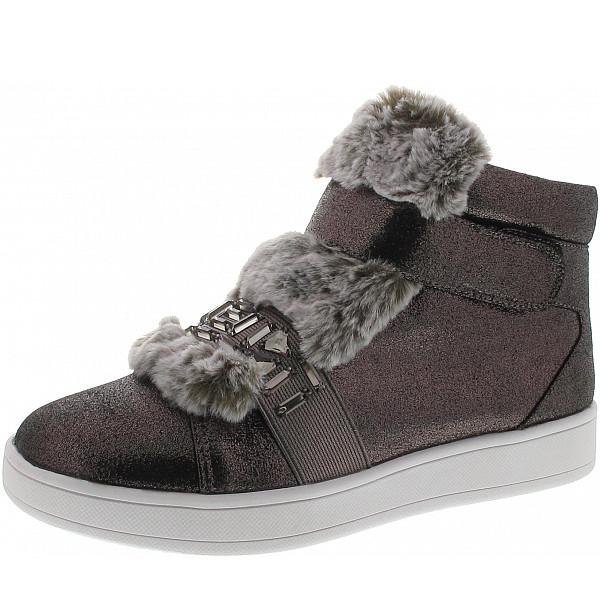 Buffalo Sneaker pewter 01