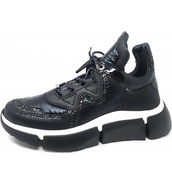 Cetti Sneaker in black