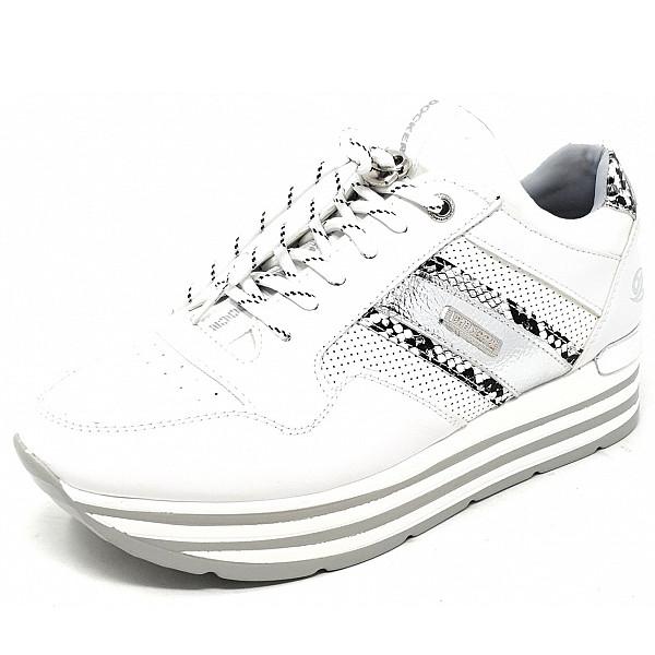 Dockers Dockers Sneaker weiss/ grau