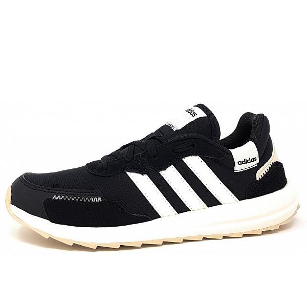 adidas Retrorun Sportschuh core black
