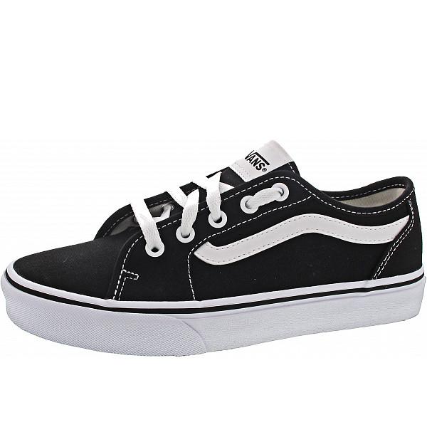Vans WM Filmore Sneaker Canvas black-true white