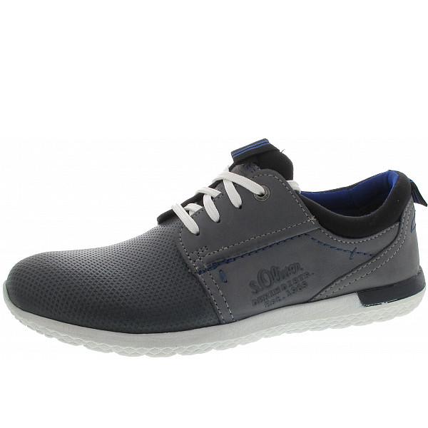 s.Oliver Sneaker navy
