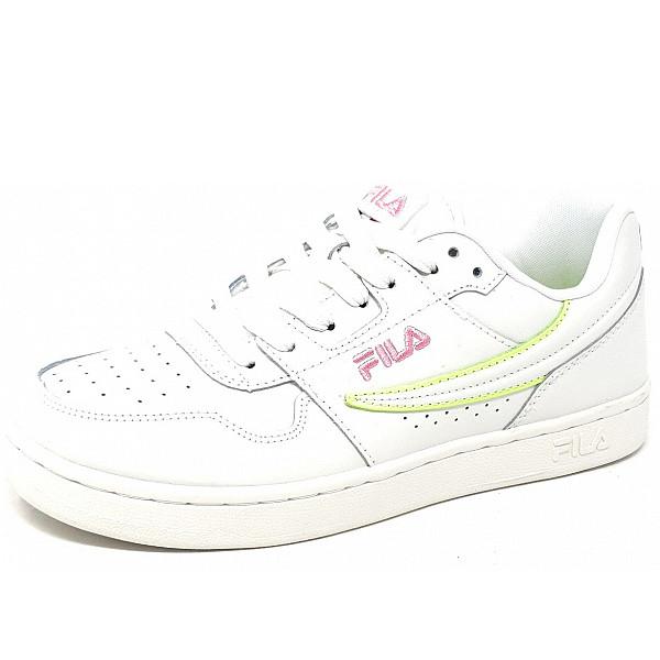 Fila Arcarde F Sneaker white