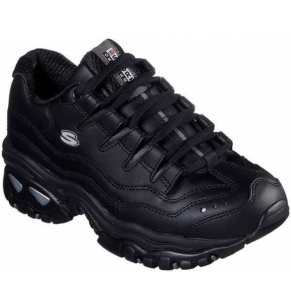 Skechers Sneaker black