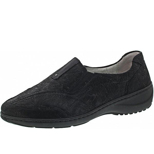 designer fashion a40d7 4d5a4 Waldläufer Kya Slipper in schwarz