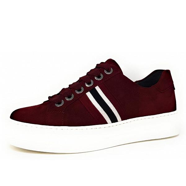 Semler Alexa Sneaker low 062 chianti