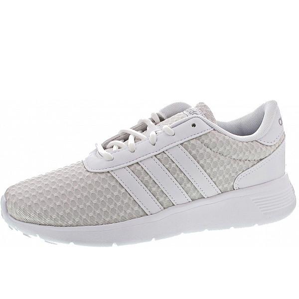 Adidas Lite Racer Sneaker ftwr white
